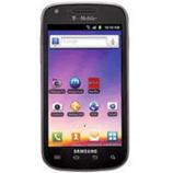 Samsung Galaxy S Blaze