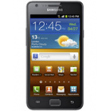 Unlock Samsung Galaxy S II phone - unlock codes