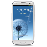 Unlock Samsung Galaxy S III phone - unlock codes