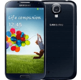 Unlock Samsung Galaxy S4 LTE phone - unlock codes