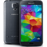 Unlock Samsung Galaxy S5 4G+ phone - unlock codes