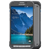 Samsung Galaxy S5 Active phone - unlock code