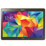 Unlock Samsung Galaxy Tab S 10.5 phone - unlock codes