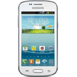 Unlock Samsung Galaxy Trend II phone - unlock codes