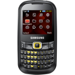 Unlock Samsung Genio Qwerty phone - unlock codes