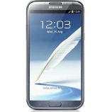 Unlock Samsung GT-N7105 phone - unlock codes