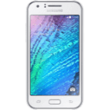 Unlock Samsung J100FN phone - unlock codes