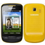 Unlock Samsung S3850 phone - unlock codes