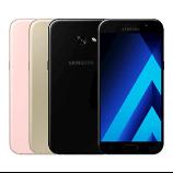 Samsung SM-A520F