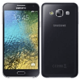Unlock Samsung SM-E500H phone - unlock codes