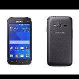 Samsung SM-G316HU