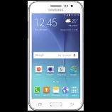 Samsung SM-J200Y