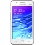 Unlock Samsung Z1 phone - unlock codes