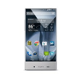 Sharp Aquos Crystal phone - unlock code