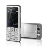 Unlock Sony Ericsson C510 phone - unlock codes