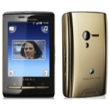 How to SIM unlock Sony Ericsson E10i phone