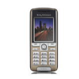 Unlock Sony Ericsson K320i phone - unlock codes