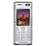 Unlock Sony Ericsson K600i phone - unlock codes