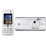 Unlock Sony Ericsson K608 phone - unlock codes