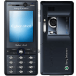 How to SIM unlock Sony Ericsson K810 phone