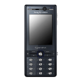 Unlock Sony Ericsson K818i phone - unlock codes