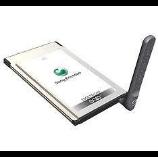 SonyEricsson PC Card