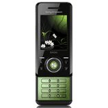 Unlock Sony Ericsson S500 phone - unlock codes