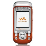 Unlock Sony Ericsson S600 phone - unlock codes