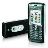 Sony Ericsson T630 cell phone unlocking