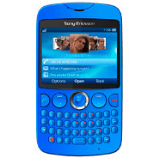 Unlock Sony Ericsson TXT phone - unlock codes