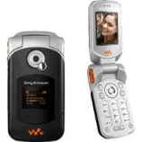 SonyEricsson W300i Walkman
