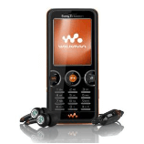 How to SIM unlock Sony Ericsson W610 phone