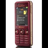 SonyEricsson W660i Walkman