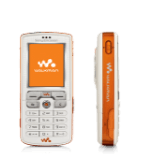 How to SIM unlock Sony Ericsson W800i phone