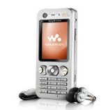 How to SIM unlock Sony Ericsson W898c phone
