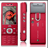 How to SIM unlock Sony Ericsson W995i phone