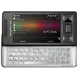 Unlock Sony Ericsson X1 phone - unlock codes