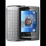 SonyEricsson Xperia Mini Pro