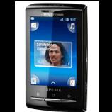 SonyEricsson Xperia X10