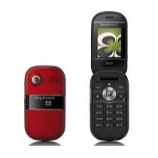 Unlock Sony Ericsson Z320i phone - unlock codes