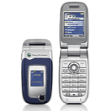 Unlock Sony Ericsson Z525 phone - unlock codes
