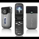 SonyEricsson Z550i