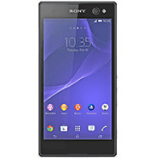 Unlock Sony Xperia C3 phone - unlock codes