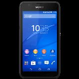 Sony Xperia E2006