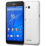 Unlock Sony Xperia E4g phone - unlock codes