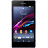 Unlock Sony Xperia Z1s phone - unlock codes