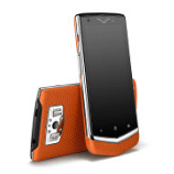 How to SIM unlock Vertu Constellation phone