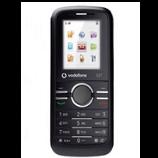 Unlock Vodafone 527 Phone | Unlock Code for Vodafone 527 Phone