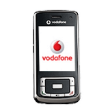 How to SIM unlock Vodafone 810 phone