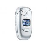 Unlock ZTE i610 Phone